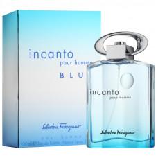 Salvatore Ferragamo Incanto Blue Pour Homme toaletní voda Pro muže 100ml