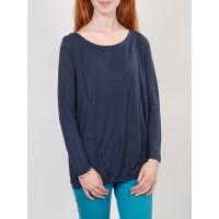 Ezekiel NANCY NAVY dámské tričko s dlouhým rukávem - S