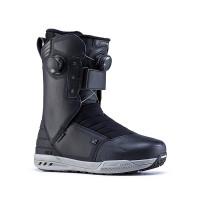 Ride 92 BOA black pánské boty na snowboard - 41EUR