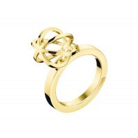 Prsten Calvin Klein Show KJ4XJR1002 Velikost prstenu: 57