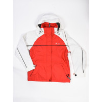 Mambo RED zimní bunda dámská - S