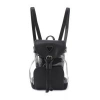 GUESS batoh Originals Lucite Backpack černý vel.