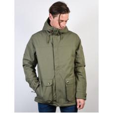 Rip Curl HIGHS ANTI SERIES DUSTY OLIVE zimní bunda pánská - XL