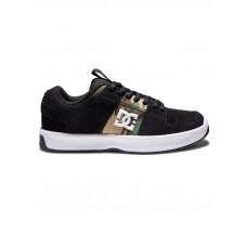 Dc LYNX ZERO black camo pánské letní boty - 44,5EUR