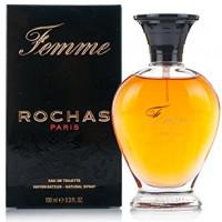 Rochas Femme toaletní voda Pro ženy 100ml