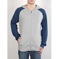 Quiksilver CREEDENCE SZNH luxusní pánský svetr - M