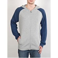 Quiksilver CREEDENCE SZNH luxusní pánský svetr - L