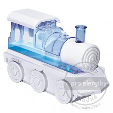 Ultrazvukový zvlhčovač vzduchu Lanaform Trainy