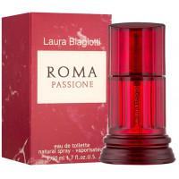 Laura Biagiotti Roma Passione toaletní voda Pro ženy 50ml