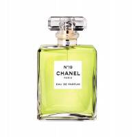 Chanel N°19 Eau De Parfum parfémovaná voda Pro ženy 100ml