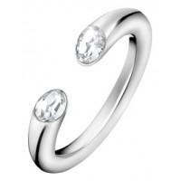 Prsten Calvin Klein Brill KJ8YMR0405 Velikost prstenu: 57
