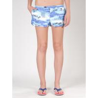 Roxy COAST TO COAST PMK6 dámské plavecké šortky - S