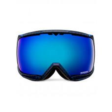 Quiksilver HUBBLE MARINE IGUANA REAL pánské brýle na snowboard