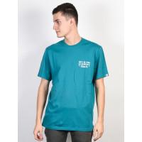 Element ZAP BISCAY BAY pánské tričko s krátkým rukávem - L