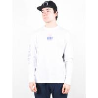 Element BPEX OPTIC WHITE pánské tričko s dlouhým rukávem - M