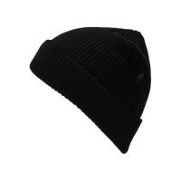 Volcom Power black dámská zimní čepice