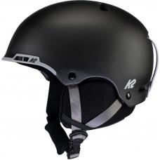 K2 MERIDIAN matte pearl black (2020/21) velikost: S