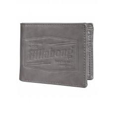 Billabong JUNCTION CHARCOAL luxusní pánská peněženka
