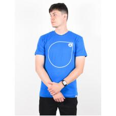 Picture Simpo blue pánské tričko s krátkým rukávem - M