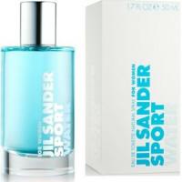 Jil Sander Sport Water For Women toaletní voda Pro ženy 50ml