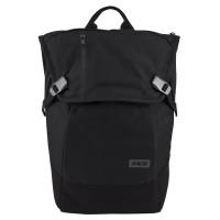 AEVOR Daypack BLACK ECLIPSE studentský batoh - 18L