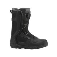 Ride Spark BOA black dětské boty na snowboard - 7USk