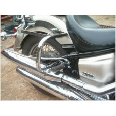 Padací rám zadní Yamaha Drag Star 1100 (Classic, Custom) - Motofanda 1110