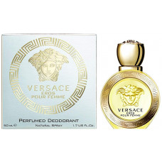 Versace Eros Pour Femme deospray 50 ml