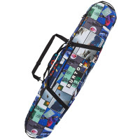Burton BOARD SACK CATALOG COLLAGE PRT obaly na snowboard - 181