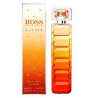 Hugo Boss Boss Orange Sunset toaletní voda Pro ženy 75ml