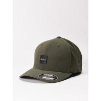RVCA SHIFT olive baseball čepice - L/XL