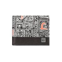 Quiksilver FRESHNESS white dětská peněženka