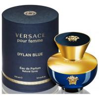 Versace Pour Femme Dylan Blue parfémovaná voda Pro ženy 100ml