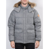 Quiksilver WOOLMORE KPC0 zimní bunda pánská - XL