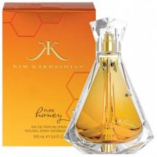 Kim Kardashian Pure Honey parfémovaná voda Pro ženy 100ml