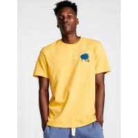 Element YAWYD HEALTHY banana pánské tričko s krátkým rukávem - S