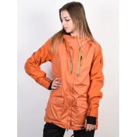 Ride Marion ACT2 10/5 AMBER MELANGE zimní bunda dámská - XS