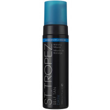 St.Tropez Self Tan Dark Bronzing Mousse 200ml