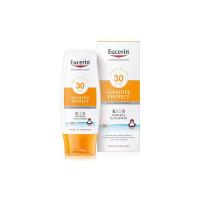 Eucerin - Dětské opalovací mléko s ochrannými mikropigmenty SPF 30