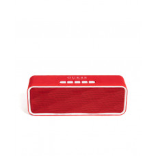 GUESS reproduktor Portable Bluetooth Speaker červený vel.