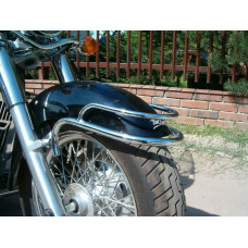 Kawasaki VN 900 Classic rám předního blatníku - Motofanda 1211