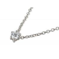 Couple Zlatý dámský náhrdelník Aisha 3890098-0-45-99