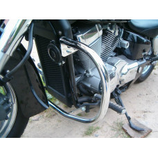 Padací rám Honda Shadow-Aero 750 C4/C5 (RC50) do r.v.2007, 32mm - Motofanda 1068