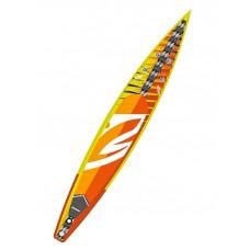 Shark Racing stand up paddle - 10,6-25-5