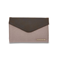 Dakine CLOVER TRI-FOLD ELMWOOD luxusní dámská peněženka