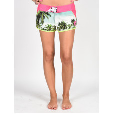 Picture Hawaii CHARLOTTE dámské plavecké šortky - XS