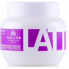Kallos Latte Hair Mask 275ml