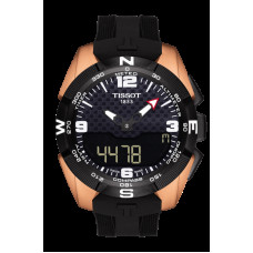 Tissot T-Touch Solar NBA T091.420.47.207.00 Special edition