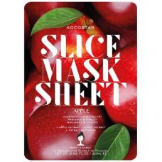 Kocostar Slice Mask Sheet Apple 20ml