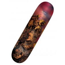 Real KYLE GREATHEIGHT SLI skateboard deska - 8.38